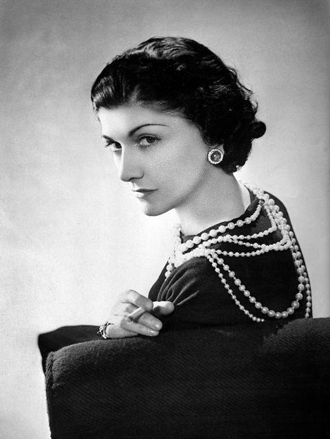 Appuntamenti per conoscere - Coco Chanel