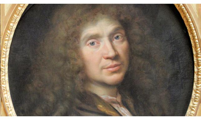 Appuntamenti per conoscere - Molière