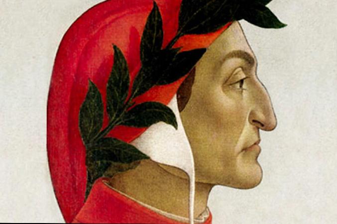 Appuntamenti per conoscere - Attualità del pensiero di Dante