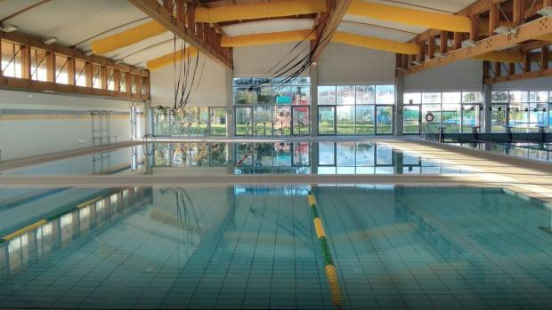 Riapre la piscina comunale