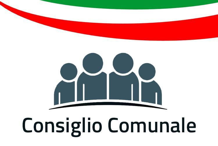 Convocazione del Consiglio Comunale - 03 Marzo 2020