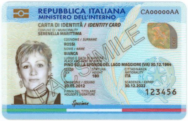 PROROGA VALIDITA\' dei DOCUMENTI di riconoscimento e di identità scaduti o in scadenza