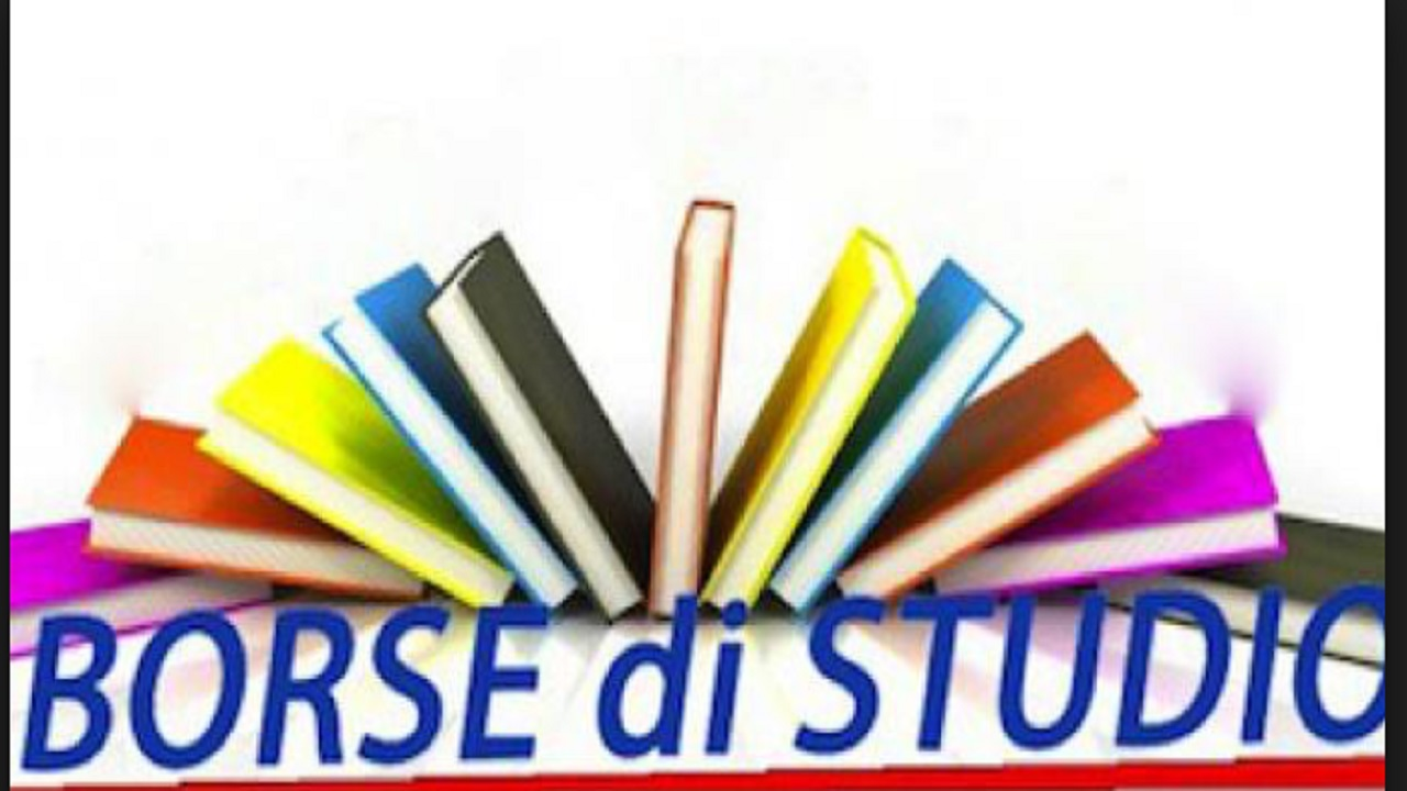 Bando per assegnazione delle borse di studio comunali riferite all'anno scolastico 2019-2020.