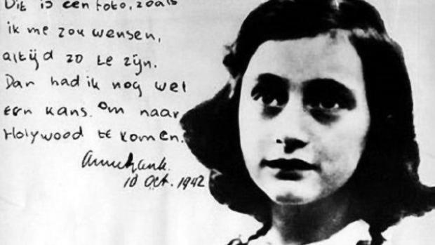 Biblioteca comunale Anna Frank per il Giorno della Memoria