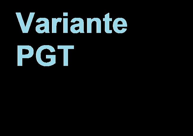 AVVISO AVVIO PROCEDURE PER REDAZIONE VARIANTE AL P.G.T. - PROROGA TERMINI