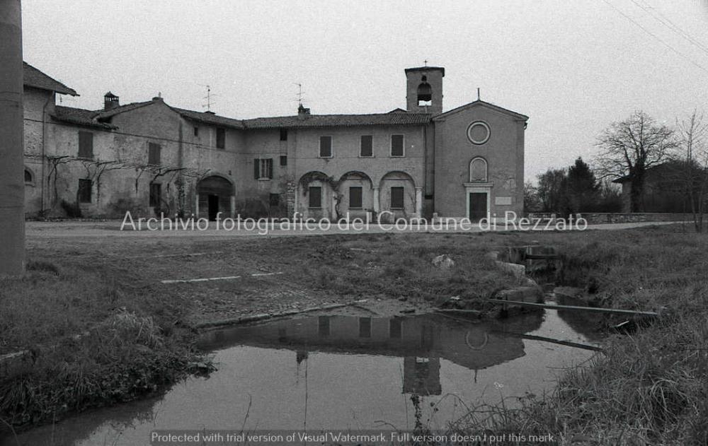 PROGETTO MEMORIA - San Giacomo