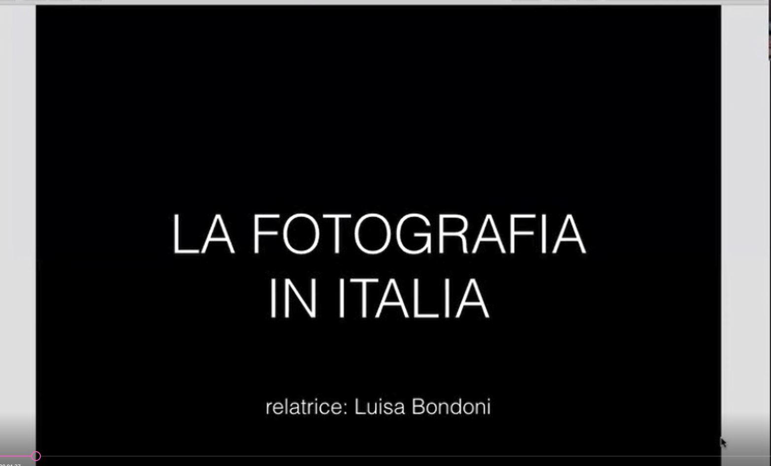 Appuntamenti per conoscere - Luisa Bondoni presenta