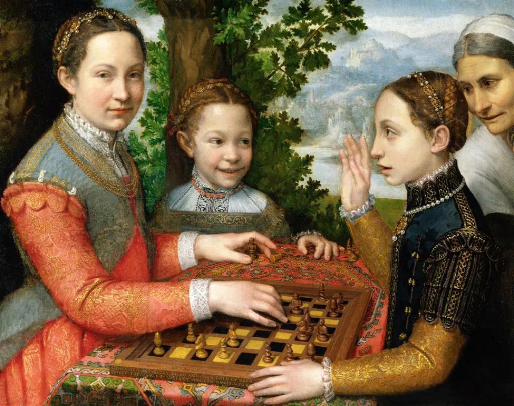 Appuntamenti per Conoscere - Le donne del Barocco